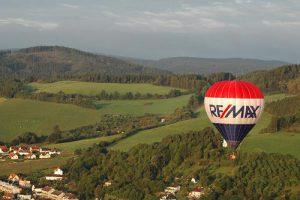 Remax balón